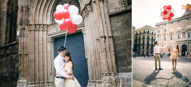 Best of Engagement | Barcelona Wedding Photographer