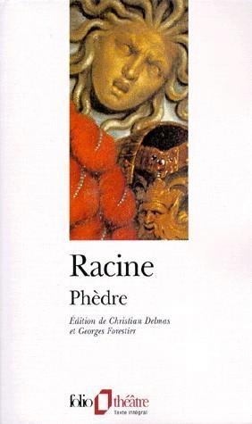 Phèdre pour Racine