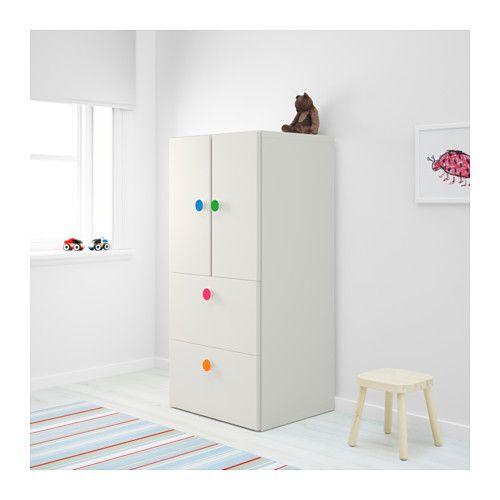 STUVA / FÖLJA Opbergcombi met deuren/lades  - IKEA