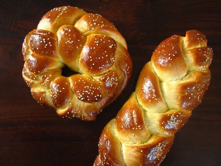 how to make challah more moist and fluffly