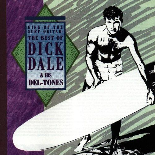 King Of The Surf Guitar: The Best Of Dick Dale & His Del-Tones, http://www.amazon.com/dp/B00000348H/ref=cm_sw_r_pi_awdm_wO6Htb1PPBTNT