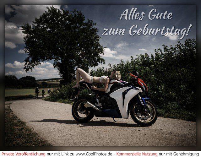 Geburtstagswunsche Fur Manner Motorrad Unique Cool S Alles Gute