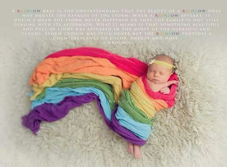 Rainbow baby photo shoot solo want to do this for our rainbow