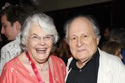 Lois Smith and David Margulies, Photo