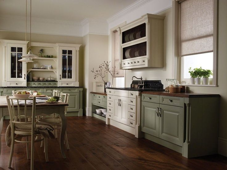 132 reference of cream kitchen cabinets with wood ...