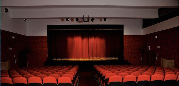 """"""" Teatro Marconi, come a casa tua!"""" È questo lo slogan scelto dal direttore artistico Felice Della Corte per inaugurare il Teatro Marconi di Roma che offrirà al pubblico una nuova occasione di cultura e divertimento. Un grande investimento e una grande..."""