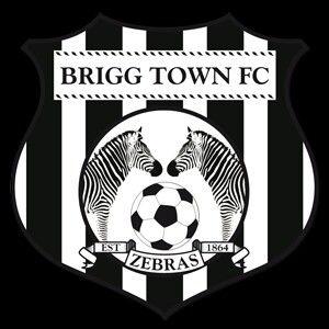 Brigg Town F.C. - Inglaterra, 1864