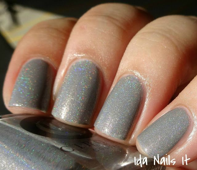 Cirque Colors Fear and Loathing in New York