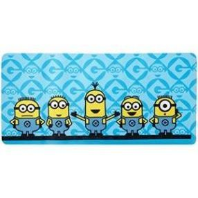 17 Best Images About Cute Minion Shower Curtain Designs On