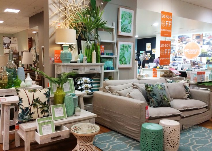 oz furniture design. Visual Merchandising Green Aqua Rustic Furniture Palms Sofa Lounge Comfy Oz Design U
