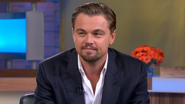 interview gatsby Leonardo dicaprio interviewleonardo dicaprio reunites with his romeo + juliet director baz luhrmann on the much-anticipated cinematic treat, the great.