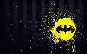 Image result for batman logo wallpaper