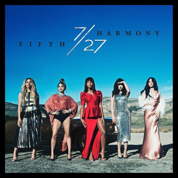 Fifth Harmony : 7/27 LP
