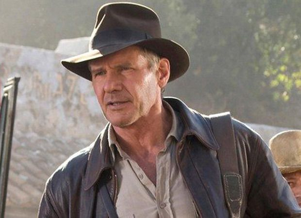 Harrison Ford To Star In Indiana Jones 5 To Be Directed By Steven