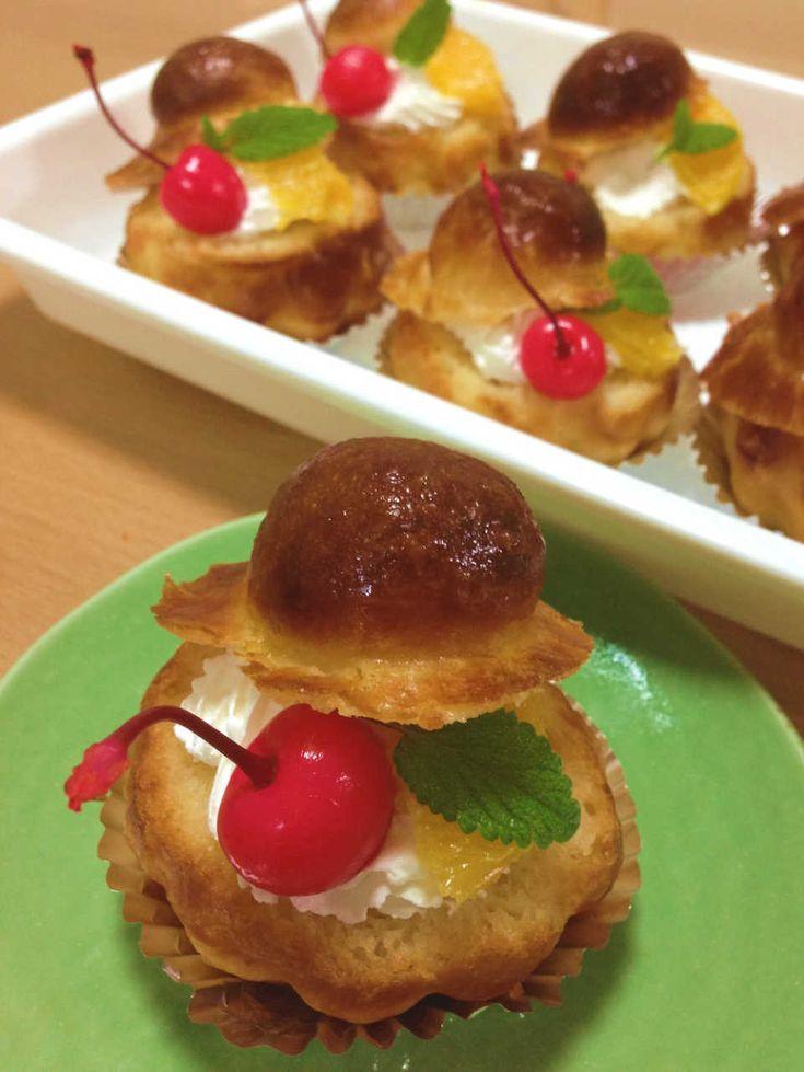 150年の歴史!フランスの伝統菓子「サバラン」って知ってる? - macaroni 「サバラン」の作り方