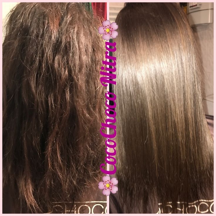 💕CocoChoco Brazilian Keratin Treatment 💕