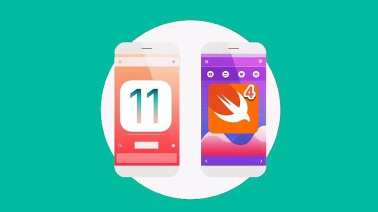 iOS 11 & Swift 4: The Complete Developer Course –Learn how to make online games, and apps for iOS11, like Pokémon, Twitter, Whatsapp, CoreML (Machine Learning) This course for anyone whowant to be Swfit4 programmer from scratch, We will start bydiscus all programming fundamentals...
