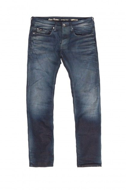 NORTON CARROT Y044 - Online Exclusive - Jeans - Man - Gas Jeans online store - unique piece