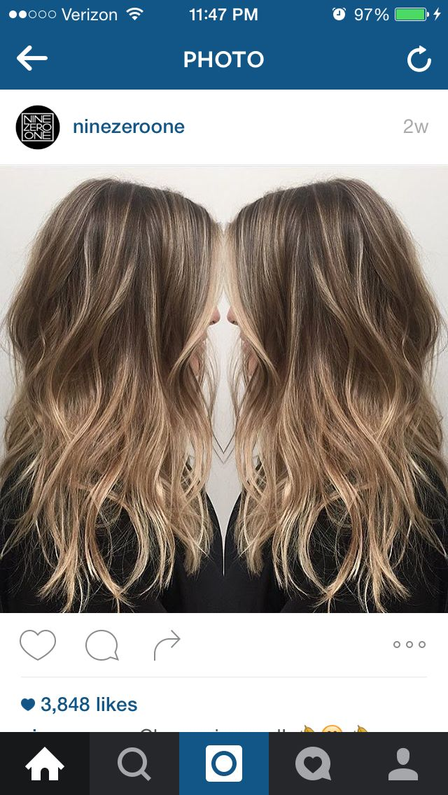 Colors Hair Ombre In Living Color Whoville Schemes California Colour