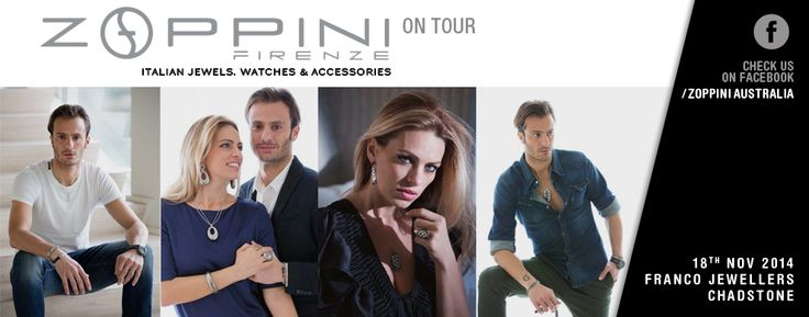 'Zoppini On Tour' delivers a unique brand and retail experience