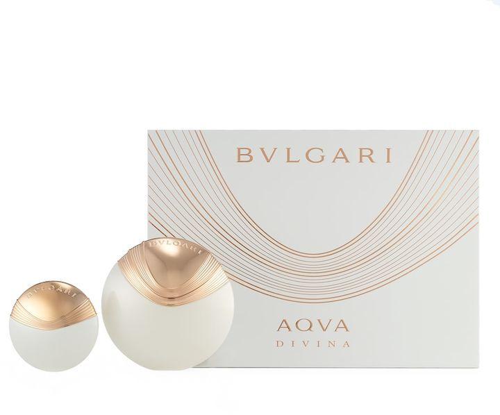 Bvlgari Aqua Diva Women's Perfume Gift Set