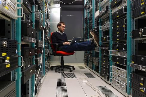 7 Super Certifications For IT Pros - InformationWeek