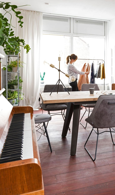 6 Tipps für eine retro-skandinavische Einrichtung | Wohnen ...