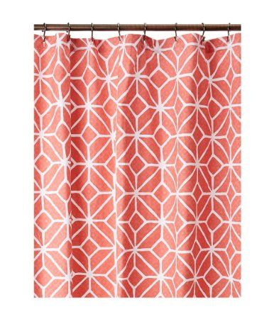 Curtains Ideas coral reef shower curtain : 17 Best ideas about Coral Shower Curtains on Pinterest | Diy ...
