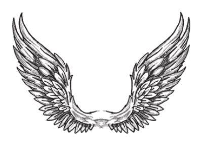 angel wings tattoo ile ilgili görsel sonucu | Tattoo ...