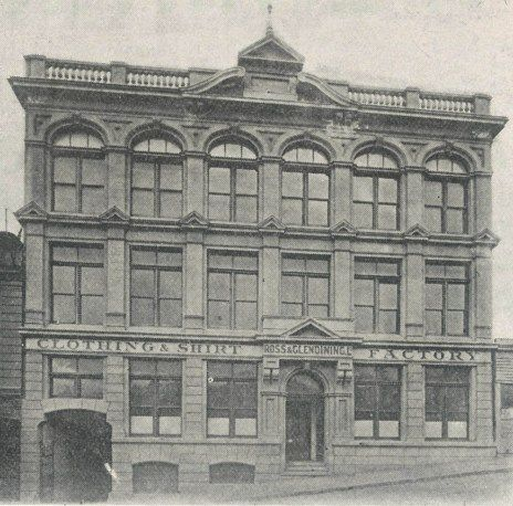 Built in Dunedin | historic buildings and their stories