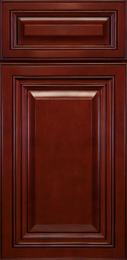 Cherryville Gallery | kitchen cabinets door sample  | Discounted kitchen cabinets by Kitchen Cabinet Kings - Buy Kitchen Cabinets Online and Save Big with Wholesale Pricing!
