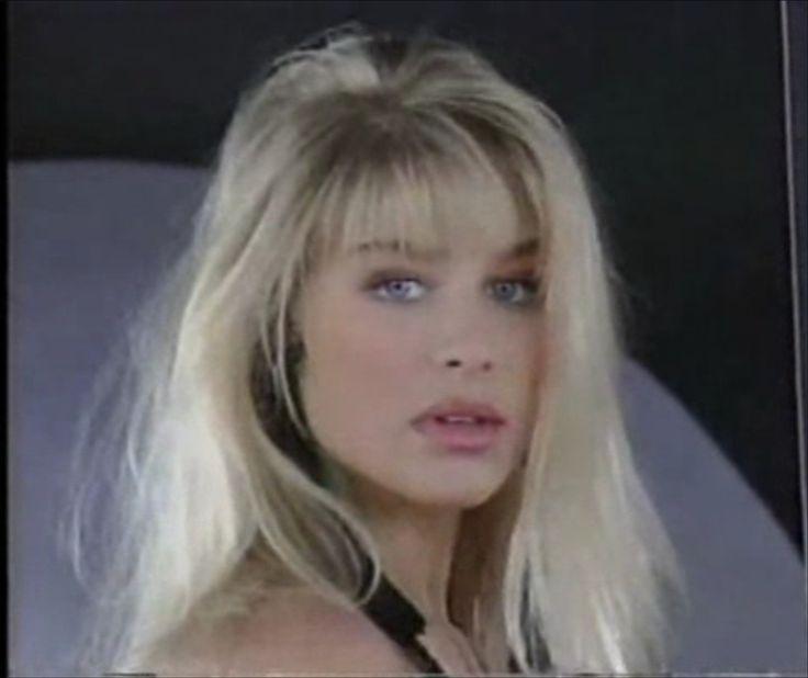 Bobbie Jean Brown Appeared In Quot Once Bitten Twice Shy Quot By