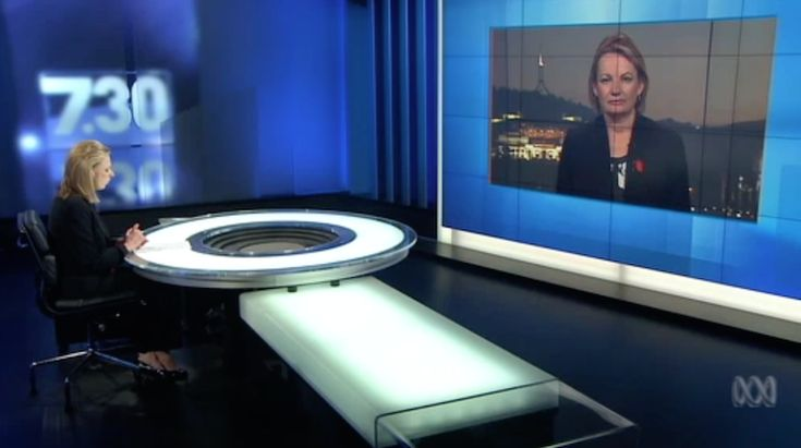 Sussan Ley on 7:30. By Ben Eltham on November 12, 2015Australian Politics As Health Minister Sussan Ley spruiks private health insurance, the Coalition is cutting $800 million from community health... http://winstonclose.me/2015/11/12/while-no-one-pays-attention-turnbull-and-ley-are-gutting-public-health-written-by-ben-eltham-new-matilda/