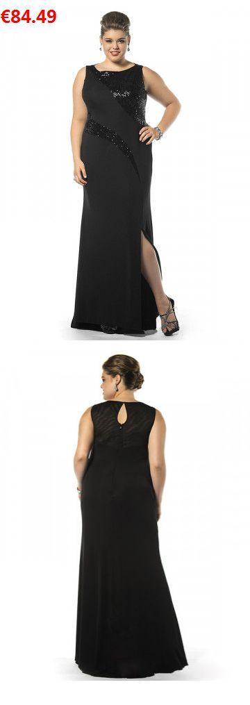 langes glitzerkleid elegante kleider dieses jahr. Black Bedroom Furniture Sets. Home Design Ideas