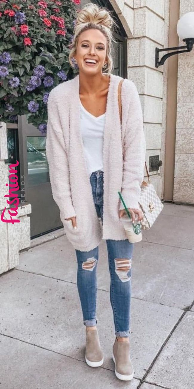 20+ Fall Outfits to Shop Now Vol. 20 / 20 Fall Outfits 20 ...