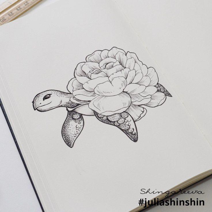 Encontre o tatuador e a inspiração perfeita para fazer sua tattoo. #Tätowierung