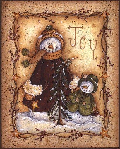 ‿✿⁀°•Snowmen°•‿✿⁀ MaryAnn June