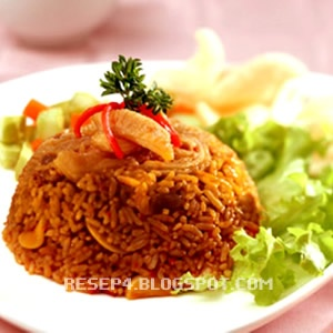 resep nasi goreng sederhana - http://resep4.blogspot.com/2013/05/resep-nasi-goreng-sederhana.html