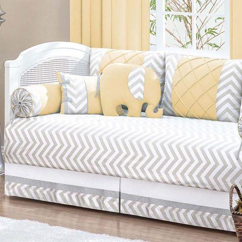 25 melhores ideias de chevron cinza no pinterest - Sofa cama infantil ...