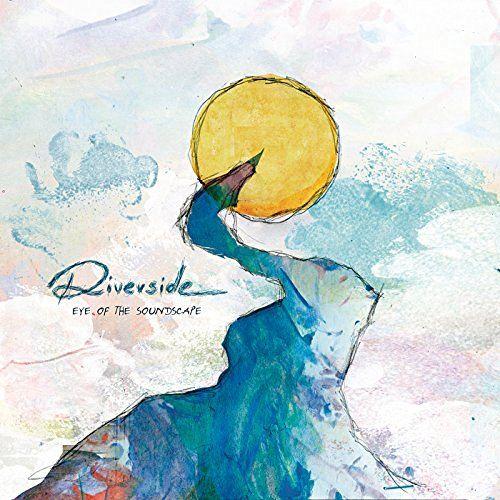 Riverside - Eye of the Soundscape (2 LP + CD) https://youtu.be/tBTZJLXOptM http://www.hurricanerecords.de/index.php?cPath=31&sorting_id=3&manufacturers_id=1659&language=en