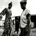 Mariatu Kamara is a Beacon Of Hope and Resilience for Women  Mariatu Kamara photographed by Nick Danziger