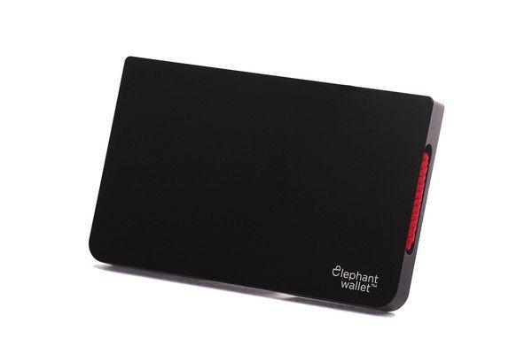 N3D wallet, slim, design, minmalist, rfid