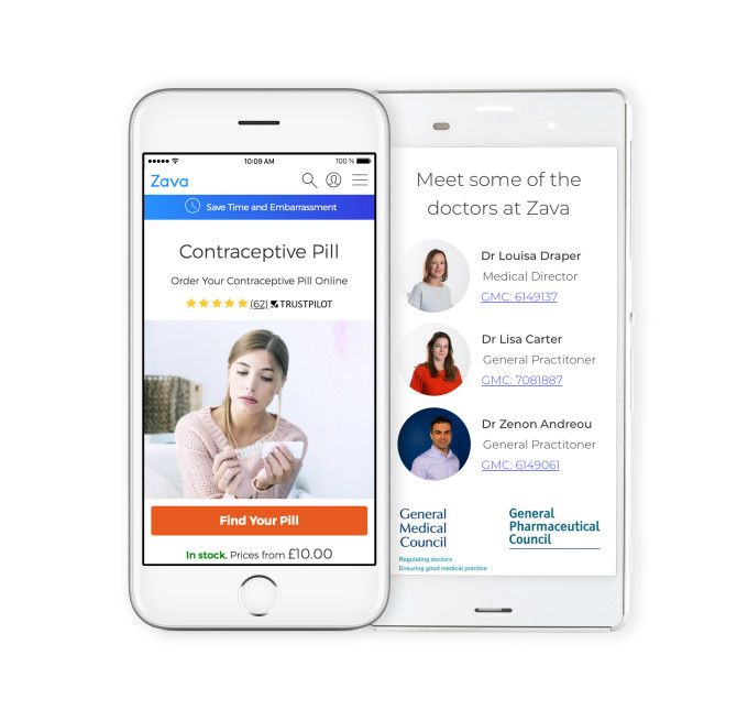 Zava Bags 32m To Expand Its Ai Free Telehealth Service In Europe