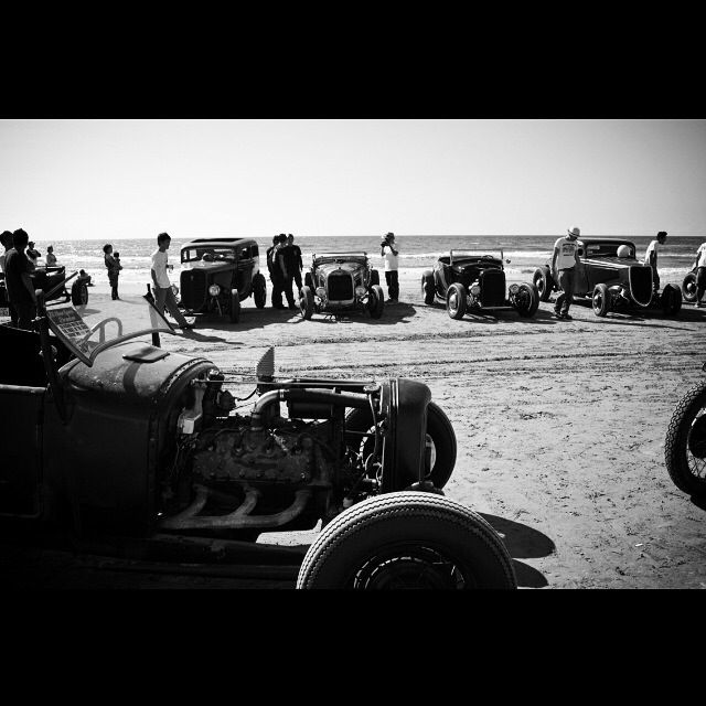 Sand flats speedway 2014