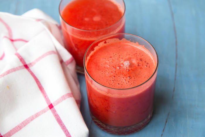 Esta poderosa bebida te ayudará a perder peso sin siquiera sufrir debido a que todos sus ingredientes son excelentes quemadores de grasa. Bajar de peso nunca fue tan sencillo.