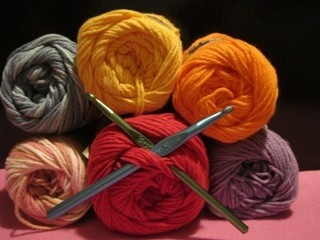 Tunisian crochet stitches explained with colorful pictures great inst ...