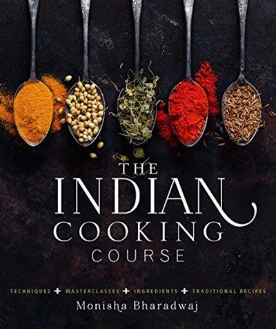 A vibrant comprehensive guide to all aspects of Indian cuisine. Everything from how to cook perfect rice to perfecting crispy vegetable samosas. The author's extensive knowledge is bound within the 496 pages that cover recipes from fragrant curries to street food dishes. A wonderful title I hope to explore and cook from to improve my skills.