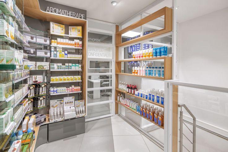 Pharmacy Bilgraer by Am Lab - Retailand.com