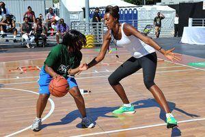 Fun Basketball Drills for Kids Hypergo #basketball #sports Best wipes for sports Go to hypergo.com