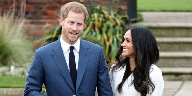 Prince Harry and Megan Markle are inviting more than 2000 ordinary people to their wedding